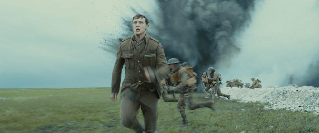 รีวิวเรื่อง 1917 (2020)